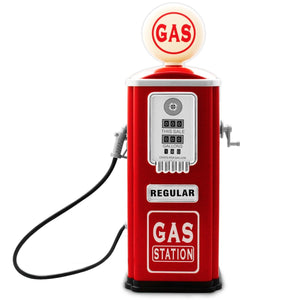 Baghera Gas Station Pump age 3 years and up SKU19888 - Welcome 2 My Crib
