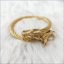 Load image into Gallery viewer, DRAGON BANGLE