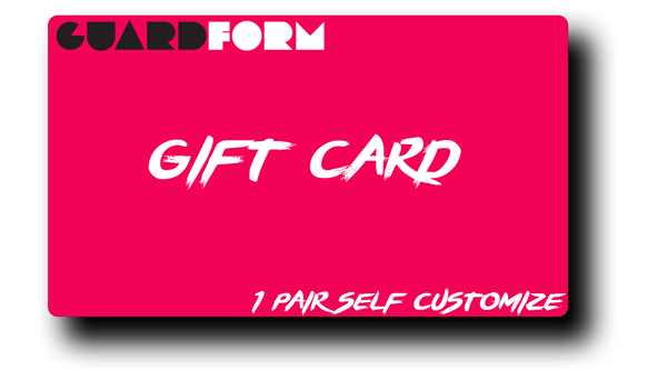 Gift Card - 1 Pair Self Customized