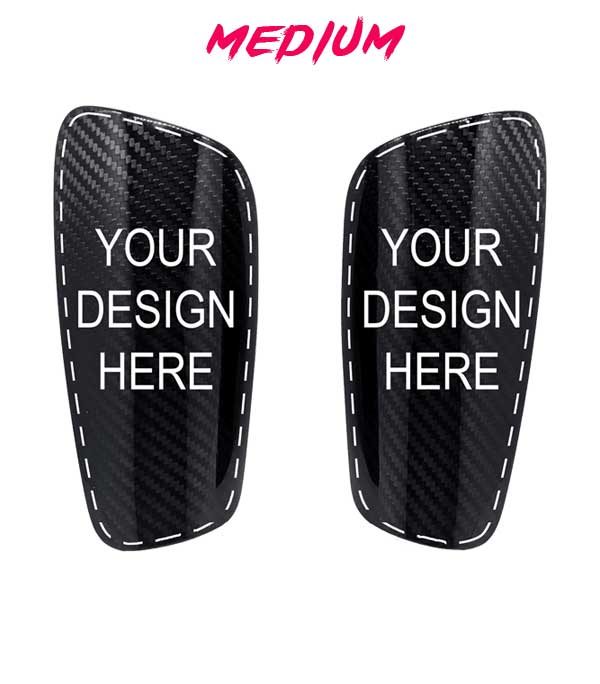 Medium Shin Guards