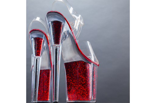 """Party Shoes"" - Art & Light"