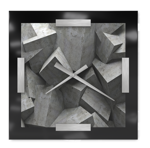 """Blocks of Time"" - Wall Clock"