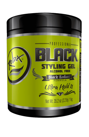 BLACK Styling Gel