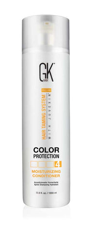 Moisturizing Conditioner Color Protection