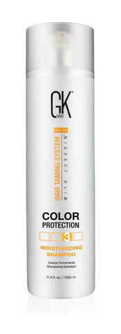 Moisturizing Shampoo Color Protection