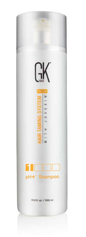 pH+ Clarifying Shampoo