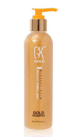 Gold Shampoo 8.5oz.
