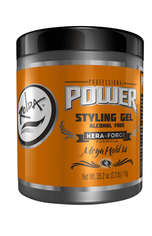 POWER FIX Styling Gel