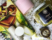 Lemongrass | This That Beauty | and Harvey Relief