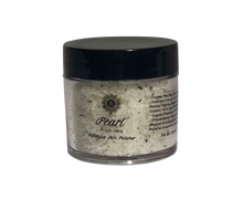 Load image into Gallery viewer, BELLA OPULENCE Mini Fresh Mint Pearl Softening Skin Polisher Sea Salt Body Scrub