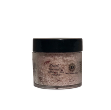 Load image into Gallery viewer, Mini Pure Rose Pearl Softening Skin Polisher Luxury body scrub