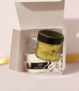 Bella Opulence Customizable Gift Set
