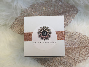 Bella Opulence The Bella Box Customizable Gift Set Luxury Bespoke Vegan Beauty