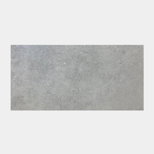 Napoli Dark Grey Lappato Tile