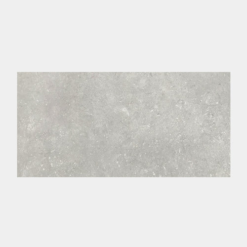 Napoli Light Grey Lappato Tile