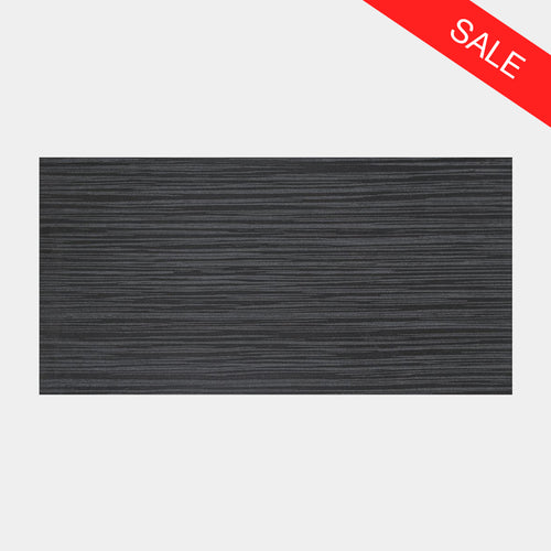 Everleigh Black Matt Tile