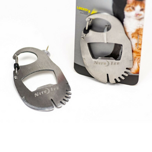 Tick Remover & Pet Multi-tool
