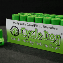 Load image into Gallery viewer, Cycle Dog Earth-Friendly Pickup Bags