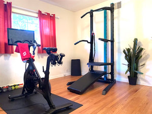 *PRO Model Special* for Home/Personal Use of SCULPTAFIT Home-Gym (You Save $3,000.00 Off)