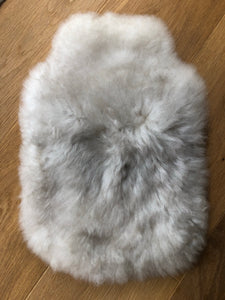 Luxury Sheepskin Hot Water Bottle Cover