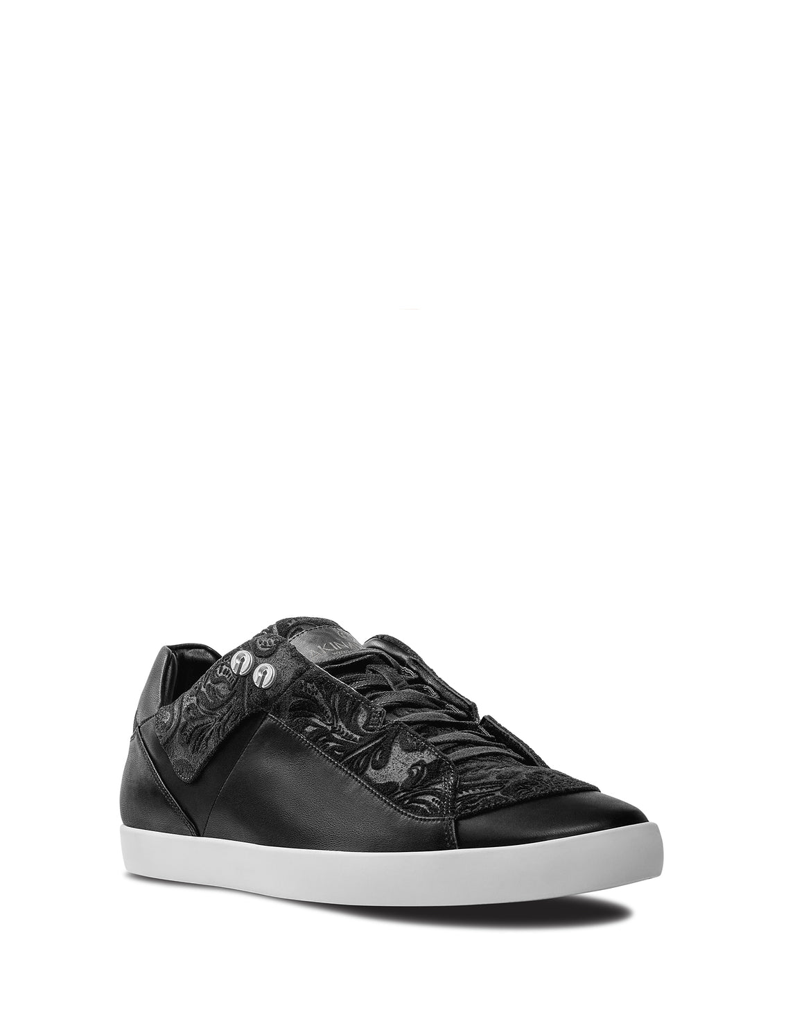 Sakinamour Alloy Low - Black