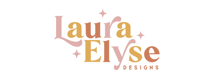 Laura Elyse Designs