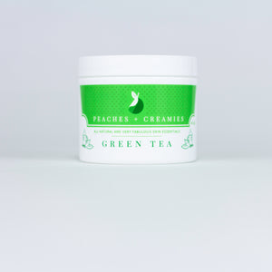 Green Tea Butter Cream
