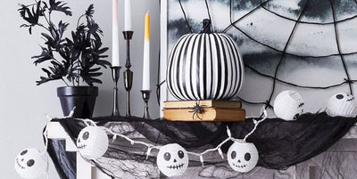 Halloween Decoration Creative Ways To Make Your Home Perfectly Spooky!