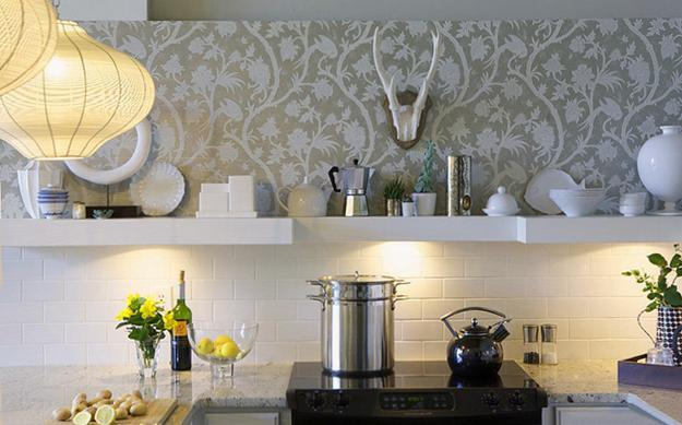How to Improvise the Kitchen Space with Some Useful Tips