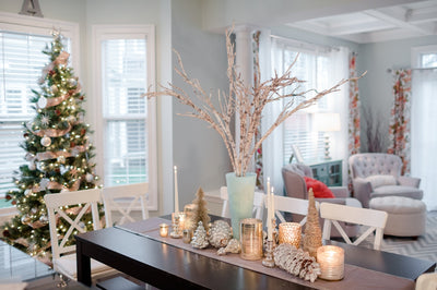 Wall Display Ideas For Christmas 2020 Decoration!