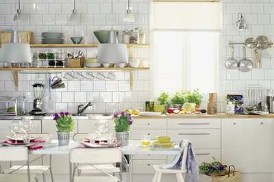 7 Easy Kitchen Organization Maintain Tips That Can Save Your Time