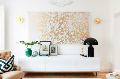 Art of Wall Decorative: Modern Wall Decor Ideas and how to create a modern frame wall?