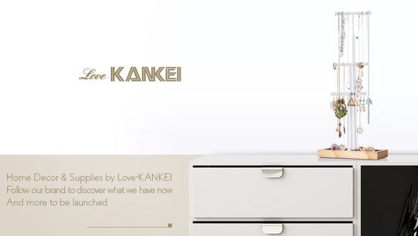 Love-KANKEI Jewelry Organizer