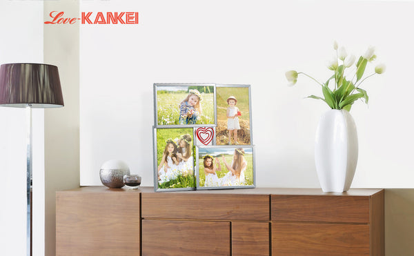 Love-KANKEI Table Top Display Photo Frame