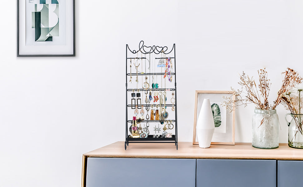 Love Jewelry Organizer