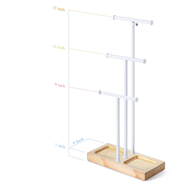 Love-KANKEI Jewelry Tree Stand