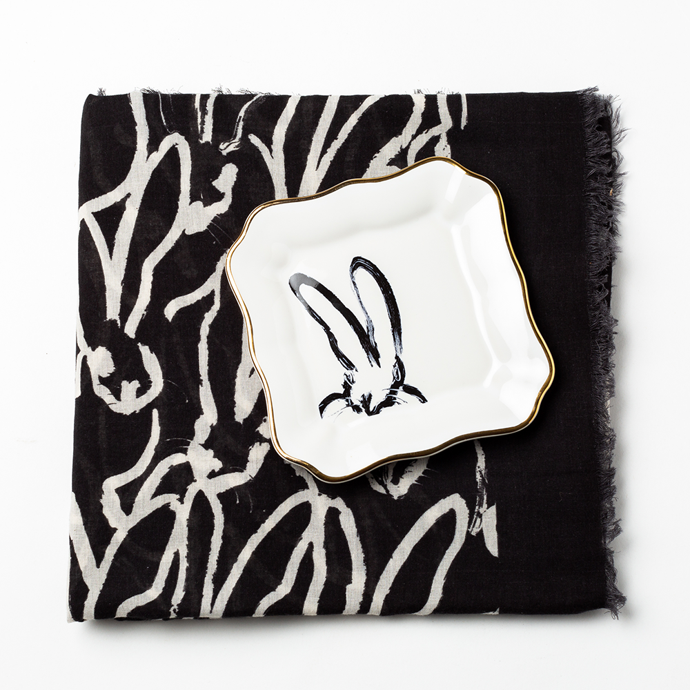 Black & White Bunny Bundle