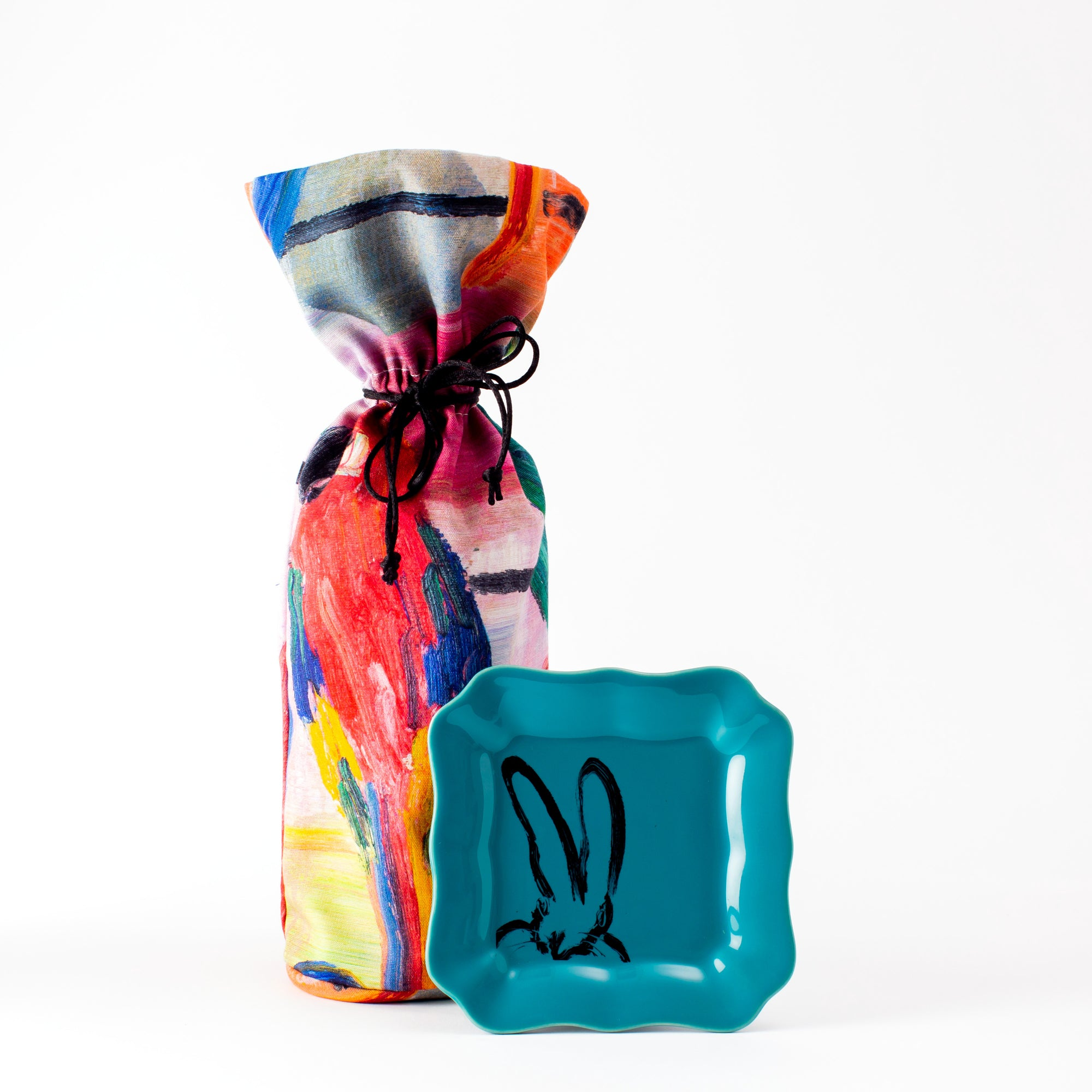 Bird Bottle Bag Hostess Set