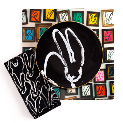Hunt's Studio Lacquered Placemat