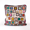 Hunt's Studio Cotton Pillow Cover