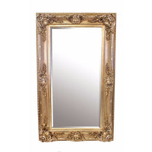 Load image into Gallery viewer, Romo Mirror 4ftx3ft - Antique Silver