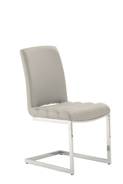 Storm Dining Chair - Grey
