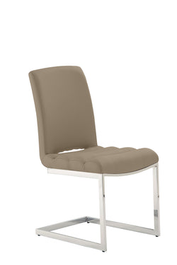Storm Dining Chair - Taupe