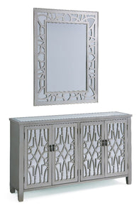 Gallo Sideboard & Mirror