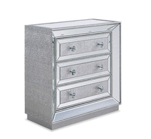 Load image into Gallery viewer, Sofia 3 Drawer Chest