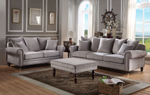 Load image into Gallery viewer, Hampton 3 Seater - Grey