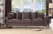 Load image into Gallery viewer, Hampton 3 Seater - Mink