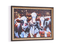 Load image into Gallery viewer, The Holstein Ladies