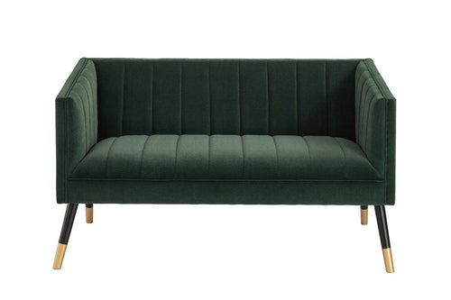 Jackson 2 Seater Sofa - Green