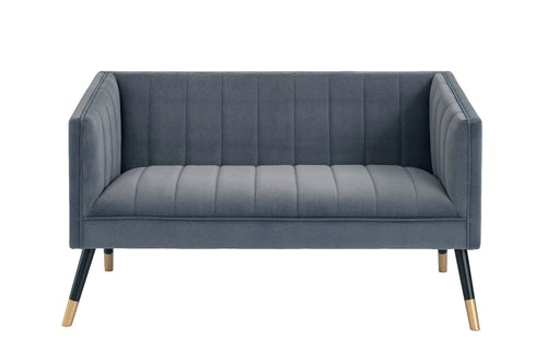 Jackson 2 Seater Sofa - Navy
